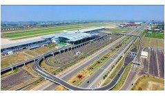 Sân bay Nội Bài triển khai hệ thống backup cho Cloud sử dụng dòng lưu trữ EonStor GS của Infortrend